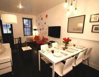 Residential Design_Gramercy, New York City