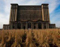 Abandoned Detroit April 2011