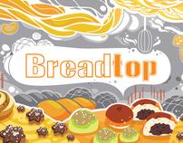 Bread Top Runaway Bay