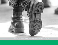 The Arthritis Foundation - A Silent Enemy