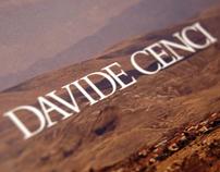Davide Cenci - Spring Summer catalog 2010 - Print