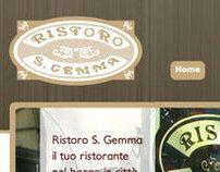 Ristoro Santa Gemma