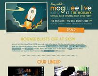 Mogwee Live