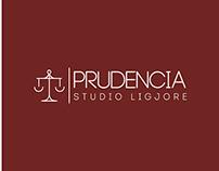 Logo Design / Prudencia