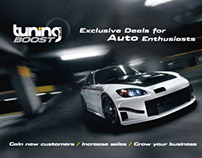 Tuning Boost Brochure