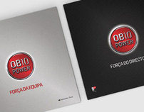 OB10 POWER - Santander Internal Communication