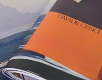 Davide Cenci S/S 11 - France