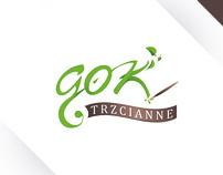 GOK Trzcianne / identity