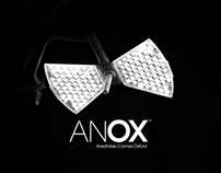 Visual Identity - Corporate & WebDesign - ANOX