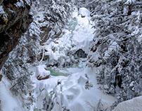 Mt Washington - Winter