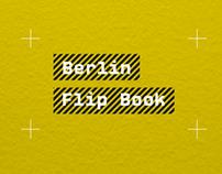 Berlin Flip Book