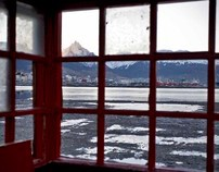 Ushuaia - The end of the world
