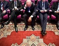 Marrakech 2010 - World Congress of Notaries