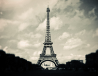 A week in Paris with a cell phone