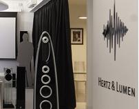 Hertz&Lumen   Moscow 2008