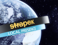 Strapex Intro Animation