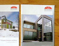 Duxton Windows and Doors Brochures
