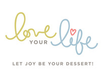 Love Your Life Logo
