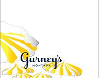 Gurney's Montauk Snapchat Filter