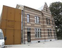 Free Clinic - Antwerpen