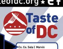 Taste of DC
