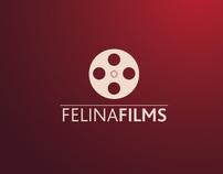 Felina Films logo