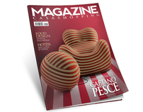 Magazine CasaShopping (Capas / Covers)