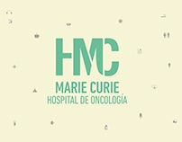 Identidad Hospital Marie Curie