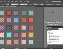 Super Magic Eraser Upgrade