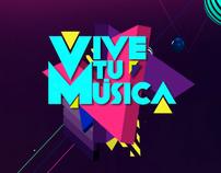 TELEHIT HD VIVE TU MUSICA