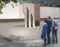 Rewaloryzacja Placu Wolności w Rzeszowie