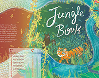 Criterion Collection: Jungle Book