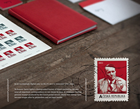 The Ogilvy Stamp