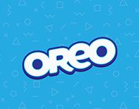 Oreo Original | Rebranding