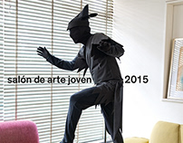 Salón de arte joven 2015
