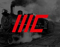 Rebranding Serbian Railways (Concept)