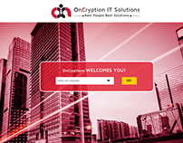 Oncryption IT Solution