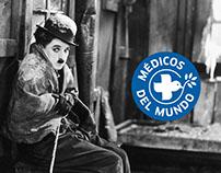 Médicos del mundo - Tu papel es su abrigo (Ambient)