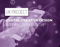 MUZZY UX PROJECT 2015