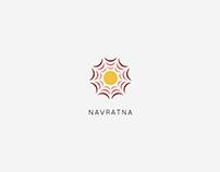Navratna Solutions Logo