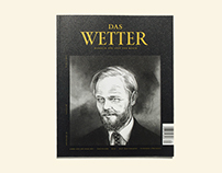 »Das Wetter« Magazine for Music and Literatur Issue 10