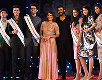 Bombay Times Fresh Face 2014