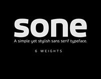 Sone Type Family