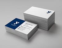 Yucel Boru / Business Cards