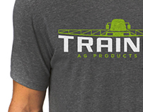 Trainor Ag Products | Logo Design & Branding