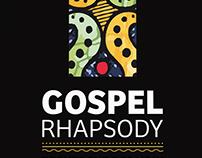 Identité visuelle du groupe Gospel Rhapsody