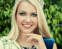 Miss Earth Netherlands 2014