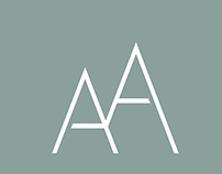 logo for ayça artam