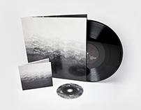 "CD / LP artwork ""Flieder"""