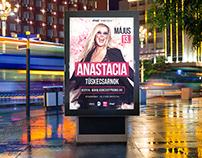 Anastacia | 2017